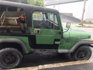 Jeep Wrangler for Sale in North Smithfield, RI