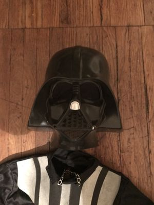 Darth Vader Halloween Costume for Sale in Johnstown, OH
