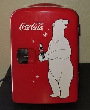 Coca~Cola mini fridge for Sale in Homestead, FL