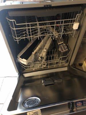 Lg dishwasher for Sale in Parkville, MD