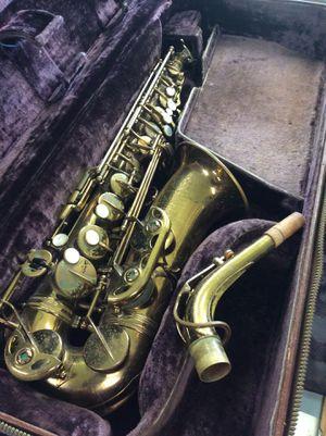 Selmer Mark VI Alto Saxophone 1955 for Sale in Winter Park, FL