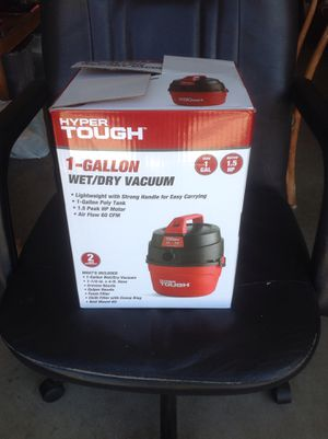 Wet/dry vacuum for Sale in Corona, CA