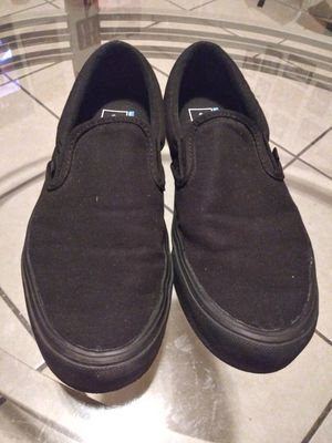 Vans men's 8.5 women's 10 for Sale in Merced, CA