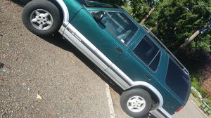 97 chevy blazer for Sale in Vancouver, WA