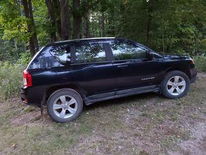 2011 Jeep Compass for Sale in Elmira, MI