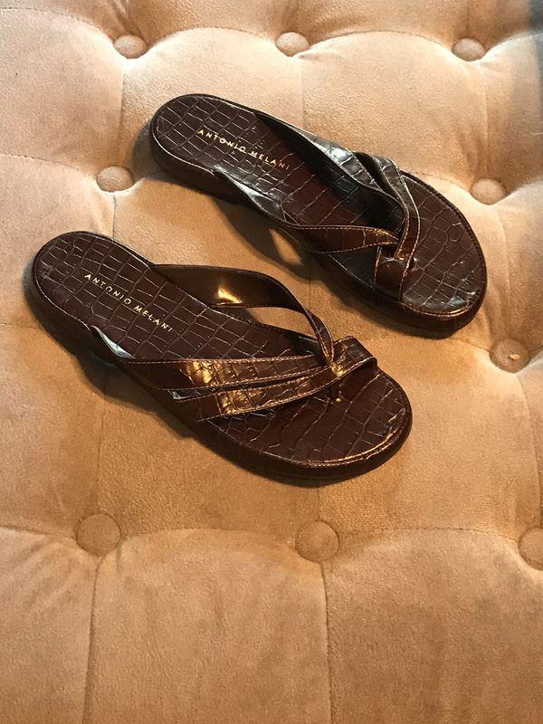 Women's Antonio Melani Sandals New Never Worn