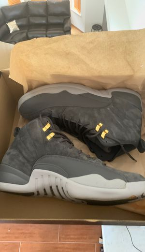Air Jordan wolf Grey for Sale in El Paso, TX