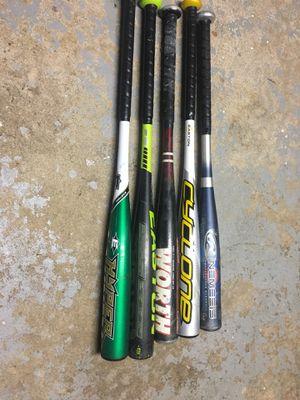 Baseball bats for Sale in Cliffside Park, NJ