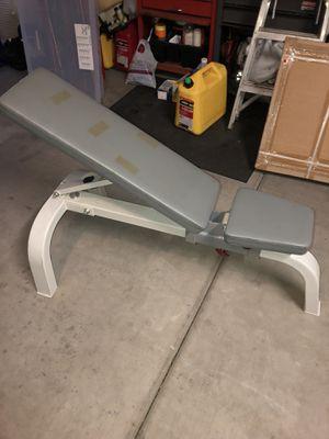 Hoist flat workout bench. for Sale in Laveen Village, AZ