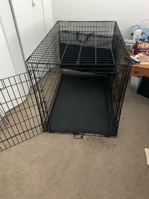 Large dog Crate for Sale in Colorado Springs, CO