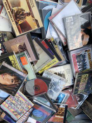 CD'S FOR SALE for Sale in Miami, FL