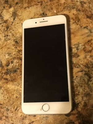 Factory Unlocked iPhone 8 Plus 64gb Stuck on Apple logo for Sale in Roseville, MN