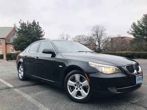 2008 BMW 5 Series for Sale in Washington, DC