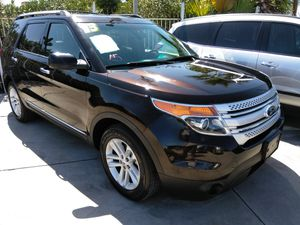 2013 ford explorer xlt And over 100 vehicles BUY HERE.PAY HERE WELCOME EVERYONE TODOD CALIFICAN GARANTIZADO for Sale in Phoenix, AZ