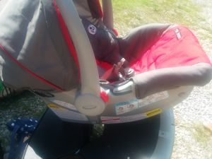 Car seat brand new for Sale in Adger, AL