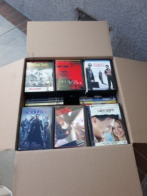 300 DvDs for Sale in Long Beach, CA