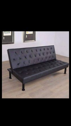 BRAND NEW SOFA BED FUTON COUCH IN ORIGINAL BOX for Sale in Ontario,  CA