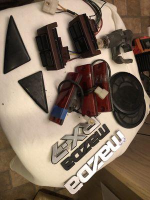 Mazda rx7 1g 2g parts for Sale in Carson, CA