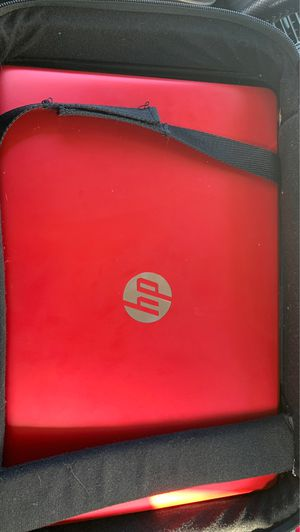 """Hp laptop 15"""" windows 10 for sale 230or best offer for Sale in North Ridgeville, OH"""
