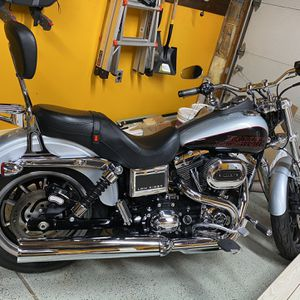 2014 Harley Davidson FXDL Dyna Low Rider for Sale in Plainfield, IL