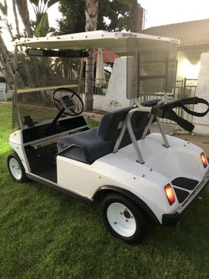Golf cart Club cart for Sale in Rancho Cucamonga, CA