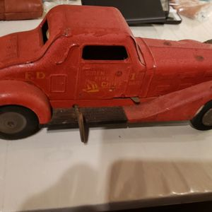 1930S POICE CAR WIND UP for Sale in Sedro-Woolley, WA