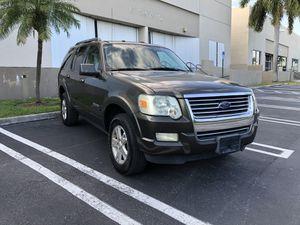 2008 Ford Explorer for Sale in Miami, FL