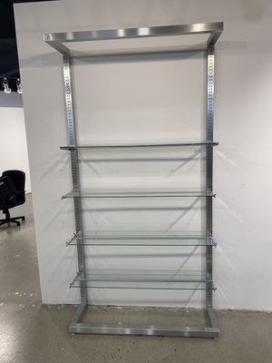 Display shelves for Sale in Long Beach, CA