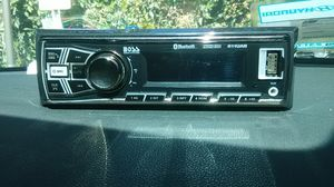 Boss audio system stereo for Sale in East Los Angeles, CA