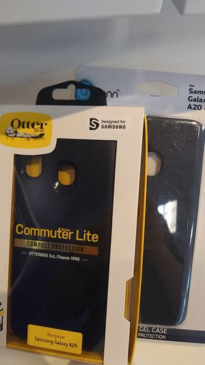 Otterbox a20 case for Sale in Levittown, PA