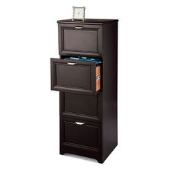 Great Condition 4 Drawers File Cabinet Vertical for Sale in Miami,  FL