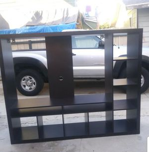 Entertainment center for Sale in E RNCHO DMNGZ, CA
