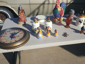 Roosters Christmas for Sale in Garden Grove, CA