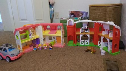 Toddler farm and house for Sale in Estancia,  NM