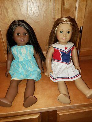 American Girl Dolls for Sale in Richmond, VA