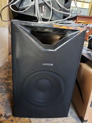 Sony BDV 3100 Home theater system. Works great, for Sale in Vallejo, CA