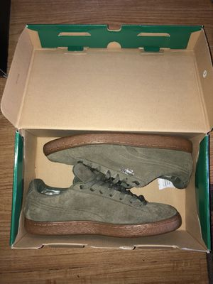 Puma Suede Classics for Sale in New York, NY