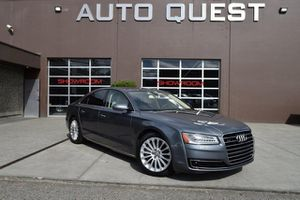 2015 Audi A8 for Sale in Seattle, WA