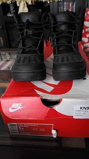 Nike boots for Sale in Nashville, TN
