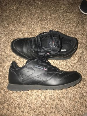 Reebok's for Sale in Milwaukee, WI