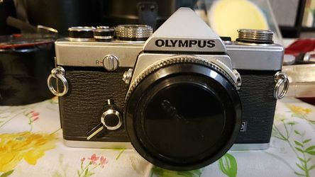 Olympus OM-1n for Sale in Vancouver,  WA