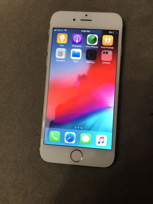 Apple iPhone 6 64GB Boost/Sprint for Sale in Petersburg, VA