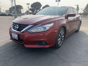 2017 Nissan Altima for Sale in Sacramento, CA