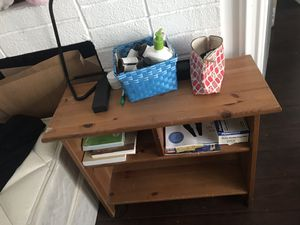 Night stand, free, picked up by self for Sale in Los Angeles, CA
