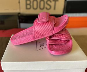 "Pharrell Williams x Adidas Boost ""Semi Solar Pink"" for Sale in Imperial, CA"