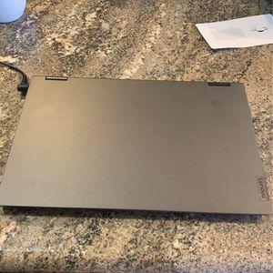 Lenovo Idea pad Flex 5 Used For A Week for Sale in Sacramento, CA