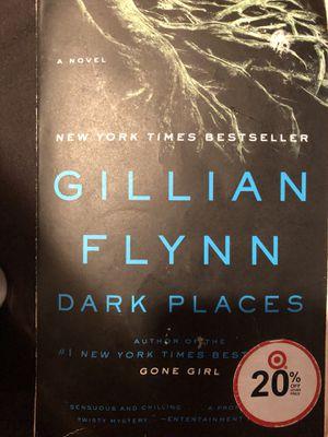 Dark Places by Gillian Flynn for Sale in Oak Lawn, IL