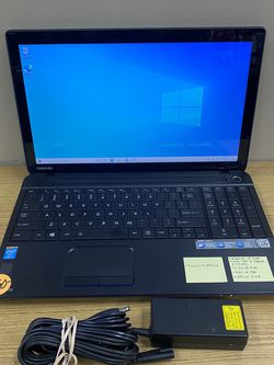 TOSHIBA SATELLITE LAPTOP C55t-A for Sale in Bloomington,  CA