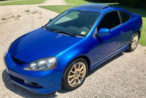 2006 Acura rsx type s parts car for Sale in Dartmouth, MA