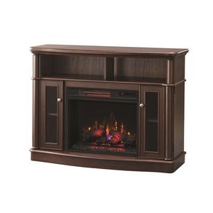 48 inch fireplace tv stand for Sale in Galloway, OH